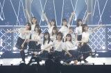 乃木坂46の3期生12人が加入から4年半、一人も欠けることなく単独ライブを開催の画像
