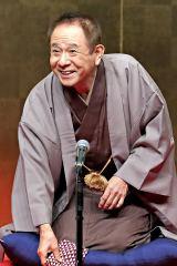 落語家・医学博士の立川らく朝さん死去 67歳