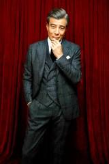 舘ひろし、独立後初のドラマ主演 浅丘ルリ子と初共演「石原裕次郎さんとのご縁で」