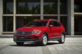 フォルクスワーゲン、新型『Tiguan』発表 VWのSUV初のハイパフォーマンスモデルも