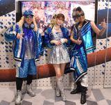 (左から)DJ KOO、芹澤優、MOTSU (C)ORICON NewS inc.の画像