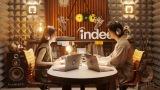斎藤工、泉里香がラジオパーソナリティー役に 新たな働き方を示す、インディード新CM公開
