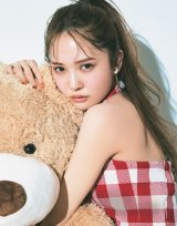 日向坂46加藤史帆『CanCam』初単独ソロ表紙「たくさん涙が出てきました」アイドル&モデルのセンターに