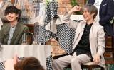 SixTONES高地優吾&田中樹、カレンのオリジナル料理を絶賛 嵐・相葉雅紀が自宅で出す一品料理も