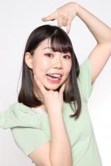 フォロワー数40万人のTikTokerシダヒナノ、松竹芸能に所属「いつかはこの人になりたいランキング1位を」