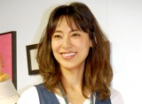 小泉里子 (C)ORICON NewS inc.の画像