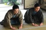 第14回「栄一と運命の主君」より(C)NHKの画像