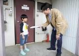 間宮祥太朗、『コタローは1人暮らし』主演の横山裕に感謝「リラックスした状態で…」