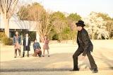 『仮面ライダーセイバー』第35章より(C)2020 石森プロ・テレビ朝日・ADK EM・東映の画像