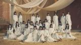 3列目メンバーライブの開催を発表した櫻坂46の画像