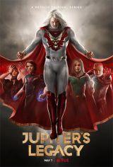 オリジナルシリーズ『ジュピターズ・レガシー』Netflixで独占配信中の画像