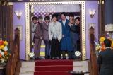 """ジャニーズWEST『しゃべくり007』に登場 """"センス対決""""を実施"""