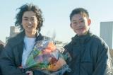 若手のホープ・山時聡真、先輩・菅田将暉と共演 密室サスペンス『CUBE』で兄弟役
