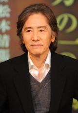 名優・田村正和さん死去 77歳 弟・田村亮が報告「一瞬何の事か理解出来ず茫然としました」