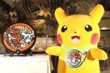 国立の博物館及び東京23区内で初設置となるポケモンマンホール『ポケふた』 (C)ORICON NewS inc.の画像