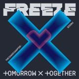 TOMORROW X TOGETHER、海外男性アーティスト2組目となる4作連続アルバム1位【オリコンランキング】
