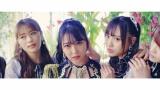 NMB48が最後の1期生・白間美瑠(中央)の卒業シングル「シダレヤナギ」MV公開の画像