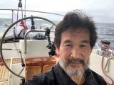 ヨット太平洋横断2ヶ月で達成の辛坊治郎、帰りも自ら操縦?「出るんだったら1週間以内」