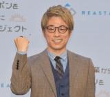 """ロンブー淳、次女との""""朝セッション""""公開「愛おしい」「幸せが溢れてますね」"""