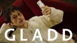 ファッションECサイトGLADD新TVCM『20時を待つ男 登場篇/ダンス篇』に出演する窪塚洋介の画像