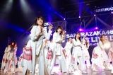 櫻坂46初の有観客ライブ『BACKS LIVE!!』(千葉・舞浜アンフィシアター)Photo by 上山陽介の画像