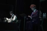 矢花黎&豊田陸人、朗読劇『二十面相』で意気込み「最後まで突っ走りたい」
