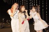ハロプロOG(左から)夏焼雅、高橋愛、田中れいなが新ユニット「たいやきたべたのなんで?」を結成の画像
