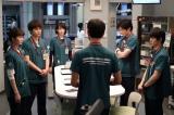 月9『ナイト・ドクター』初回 救命医チーム結成で早くピンチが訪れる