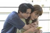 火曜ドラマ『着飾る恋には理由があって』に出演する横浜流星、川口春奈 (C)TBSの画像