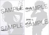 『シン・エヴァ』最後の入場者プレゼント マリorカヲルのキャストサイン入りミニポスター