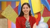 22日放送『ザ!世界仰天ニュース』に出演する新木優子 (C)日本テレビの画像