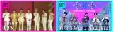 BTS&TXT『CDTVライブ!ライブ!』パフォーマンス映像を2週間限定配信