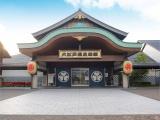 『東京お台場 大江戸温泉物語』9・5に営業終了&閉館 18年間の歴史に幕