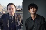 津田健次郎、濱田岳の先輩役でドラマ出演 NHK・BSPで8・11放送