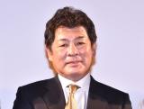 """赤井英和、15年ぶり主演作で""""実家ロケ""""敢行「うれしかったですね」"""