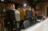 キンプリ最新アルバム『Re:Sense』 世界的ヒットメーカー・Babyfaceプロデュース楽曲を収録