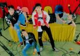 SHINeeが日本オリジナル作品『SUPERSTAR』のアートワークを公開の画像