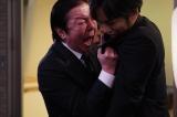 古田新太、ヒステリーで不器用な男を怪演 『空白』メイキング映像