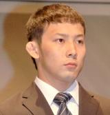 高藤直寿選手 (C)ORICON NewS inc.の画像