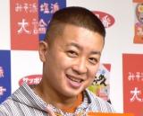 """チョコプラ松尾、卓球中国チームのコーチと""""激似""""の声に反応「DMがたくさん」"""