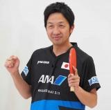 【東京五輪】波田陽区、金メダル獲得の水谷&伊藤ペアを祝福「感動をありがとうございました!」