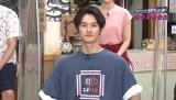 仮面ライダー生誕50周年記念作『リバイス』に意気込みを語った前田拳太郎の画像