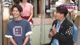 『仮面ライダーリバイス』前田拳太郎&木村昴、早くも息ピッタリ「ベストパートナー」「師匠」