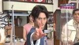 新仮面ライダー『リバイス』、主演・前田拳太郎が変身ポーズを生披露 バイクはホバーバイク