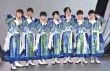 なにわ男子、東京オリンピックの活躍に刺激「金のCD届けます!」