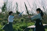 映画『サマーフィルムにのって』(8月6日公開)(C)2021「サマーフィルムにのって」製作委員会の画像
