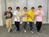 『24時間テレビ』King & Princeと一緒に踊ろう!「想いをひとつに! 史上最大のシンデレラガール」募集開始 (C)日本テレビの画像