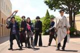 『仮面ライダーセイバー』第44章より(C)2020 石森プロ・テレビ朝日・ADK EM・東映の画像