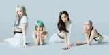 3日に日本フルアルバム『THE ALBUM -JP Ver.-』をリリースするBLACKPINKの画像