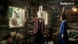 Hulu新CM「Hulu ストア篇」に出演する平野紫耀、杉咲花 (C)Huluの画像